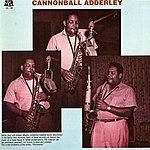 Cannonball Adderley Discoveries