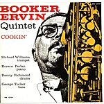 Booker Ervin Cookin'