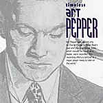 Art Pepper Timeless Art Pepper
