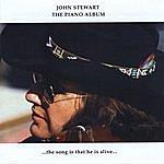 John Stewart The Piano Album