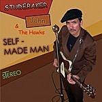 Studebaker John & The Hawks Self-Made Man