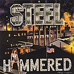 Steel Hammered