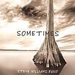 Steve Williams Sometimes