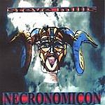 Steve Mills Necronomicon