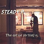 Steady P The Artist