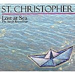St. Christopher Lost At Sea