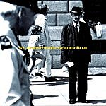 St. Christopher Golden Blue