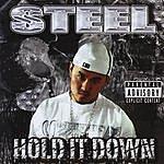 Steel Hold It Down
