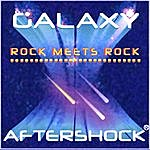 Aftershock Galaxy