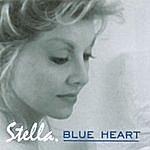 Stella Parton Blue Heart
