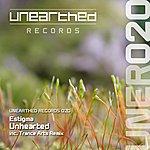 Estigma Unhearted (2-Track Single)