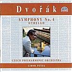 Libor Pesek Dvorak: Symphony No. 4 & Othello