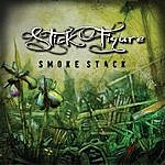 Stick Figure Smoke Stack