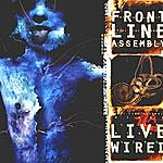 Front Line Assembly Live Wired