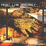 Front Line Assembly Re-Wind