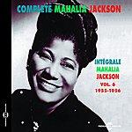 Mahalia Jackson Complete Mahalia Jackson, Vol. 6 (1955-1956)(Intégrale)