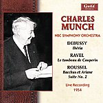 NBC Symphony Orchestra Charles Munch (1891-1968)
