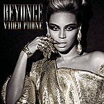Beyoncé Video Phone (3-Track Maxi-Single)