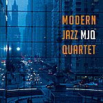 The Modern Jazz Quartet M.j.q