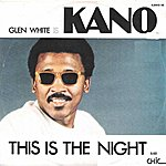 Kano This Is The Night / Semblance (2-Track Single)