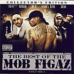 Mob Figaz The Best Of The Mob Figaz