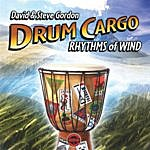 David & Steve Gordon Drum Cargo - Rhythms Of Wind