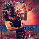 Mark Wood Voodoo Violince