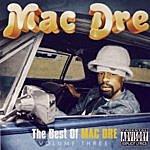 Mac Dre The Best Of Mac Dre Vol. III (Parental Advisory)
