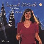 Susannah McCorkle The Music Of Harry Warren