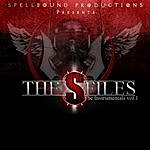 """Anon Spellbound Productions Presents The """"s"""" Files"""