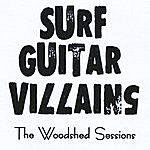 Surf Guitar Villains The Woodshed Sessions