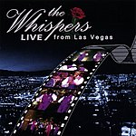 The Whispers The Whispers Live From Las Vegas (CD/Audio)