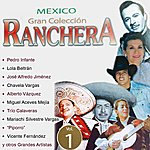 Jorge Negrete Mexico Gran Colección Ranchera - Vicente Fernández