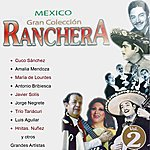 Amalia Mendoza Mexico Gran Colección Ranchera - Amalia Mendoza
