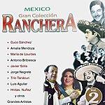 Jorge Negrete Mexico Gran Colección Ranchera - Jorge Negrete