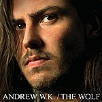 Andrew WK The Wolf