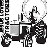 Sven Curth Jesus Loves Tractors