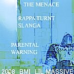 Menace Rappa Turnt Slanga