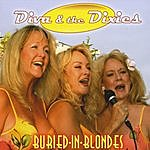 Diva Buried In Blondes
