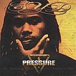 Syd Pressure