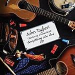 John Taglieri Everything We Are - Ep