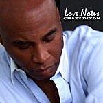 Chazz Dixon Love Notes
