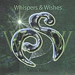 Tania Rose Whispers & Wishes
