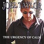Joel Taylor The Urgency Of Calm