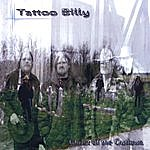 Tattoo Billy Ghost Of Outlaws