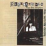 Toshiko Akiyoshi Dedications-III