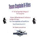 "Team Captain A1-The Team Captain, ""meet"" The Majestic 12."