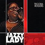 Tecora Rogers Jazzy Lady