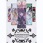 Tera Superscenic Original Soundtrack