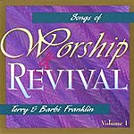 Terry Songs Of Worship And Revival Vol. 1